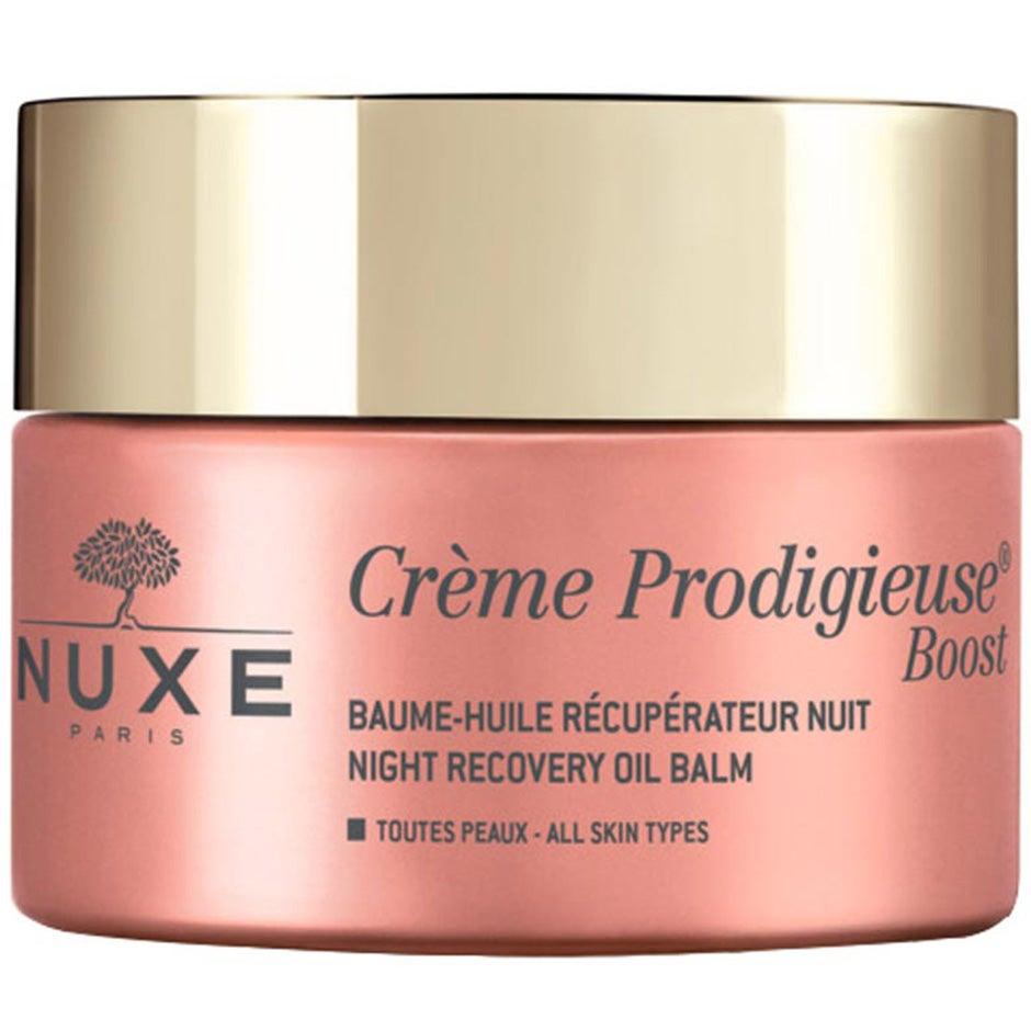 NUXE Créme Prodigieuse Boost Night Recovery Oil Balm 50 ml Nuxe Nattkräm