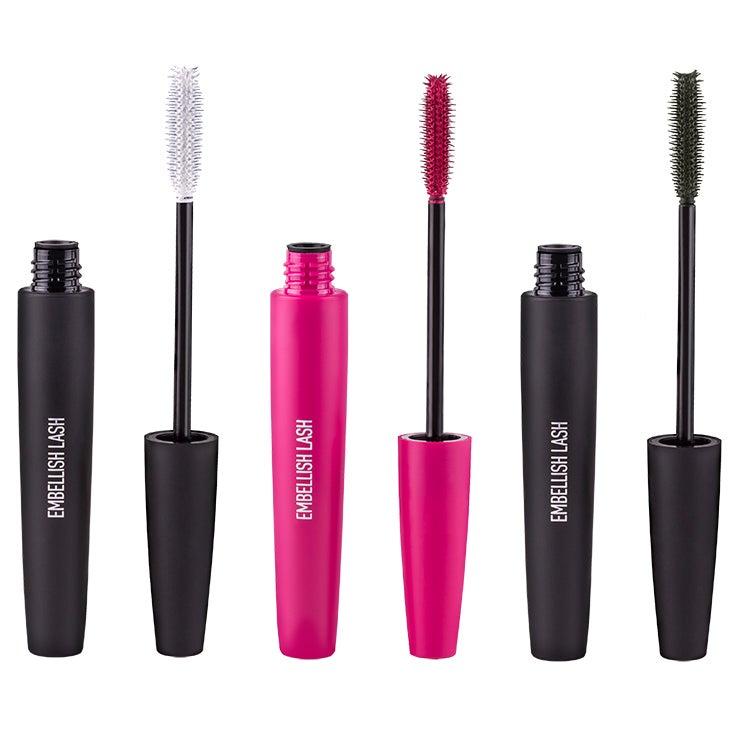Embellish Lash, Bang Out! Sigma Beauty Mascara