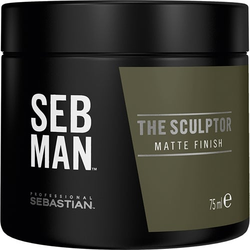 Sebastian The Sculptor