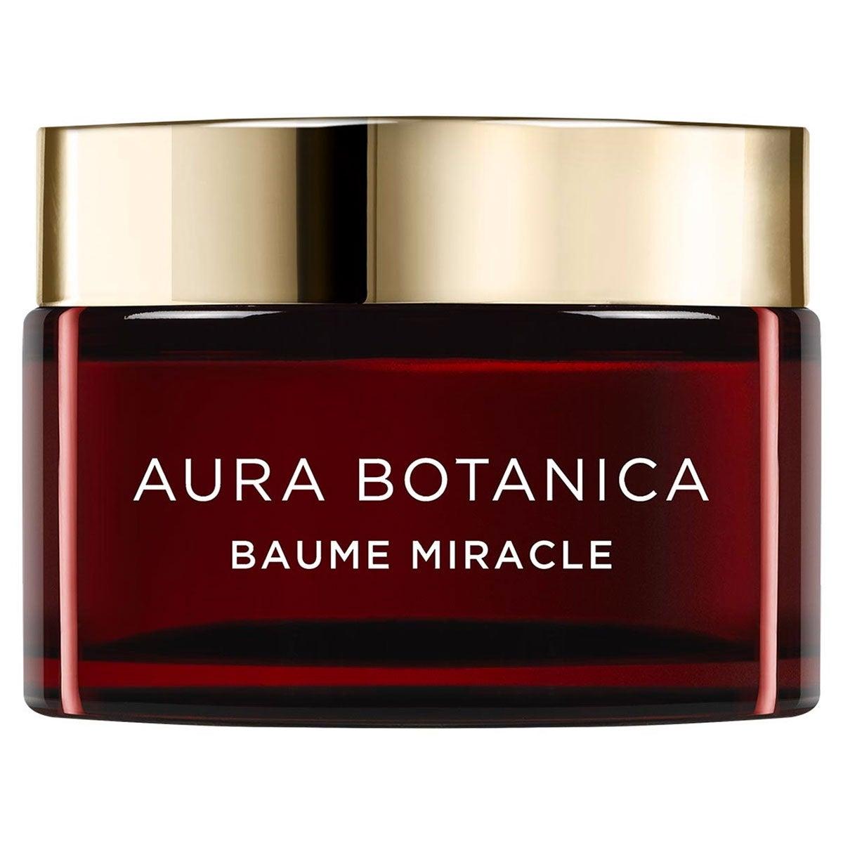 Aura Botanica Baume Miracle,  Kérastase Finishing