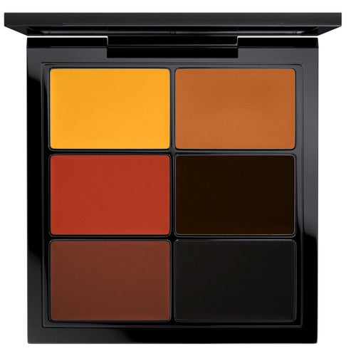 MAC Cosmetics Studio Conceal And Correct Palette