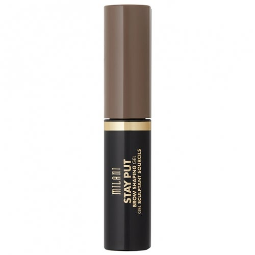 Milani Cosmetics Stay Put Brow Shaping Gel