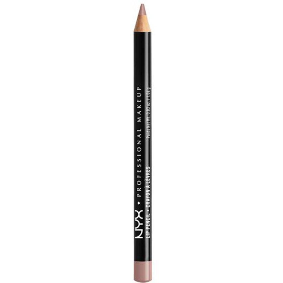 Slim Lip Pencil 1 g NYX Professional Makeup Läppenna