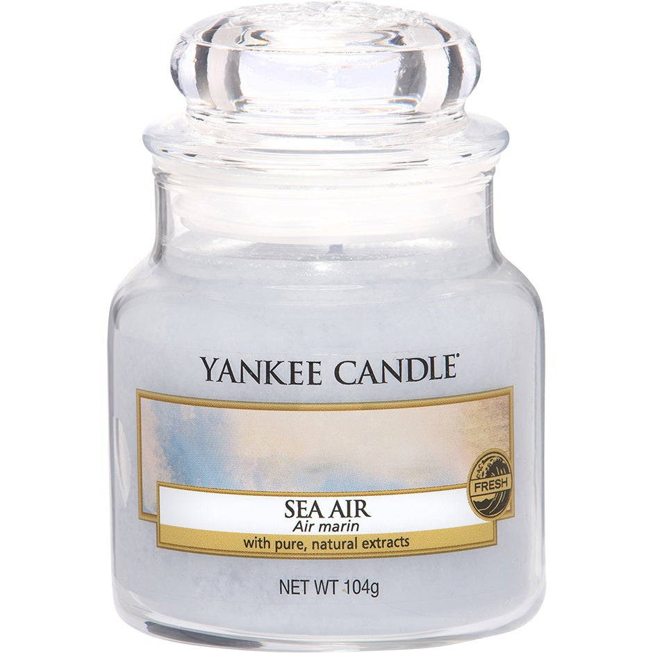 Sea Air 104 g Yankee Candle Doftljus