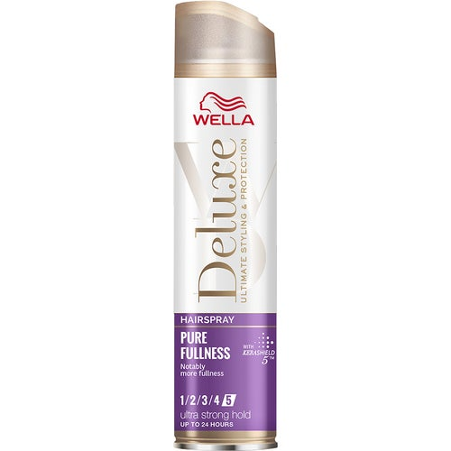 Wella Styling Wella Deluxe Pure Fullness