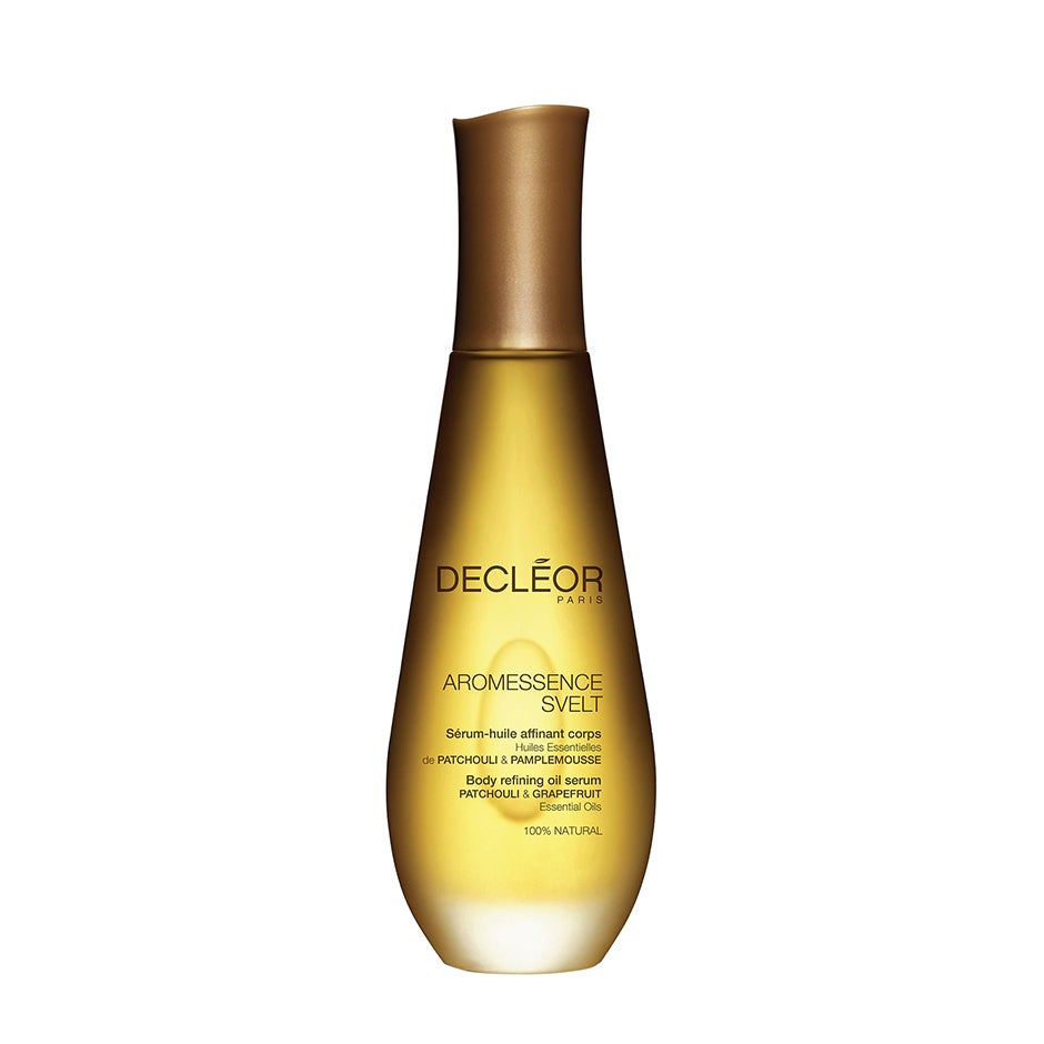 Decléor Aromessence Svelt Body Refining Oil Serum 100 ml Decléor Oljor