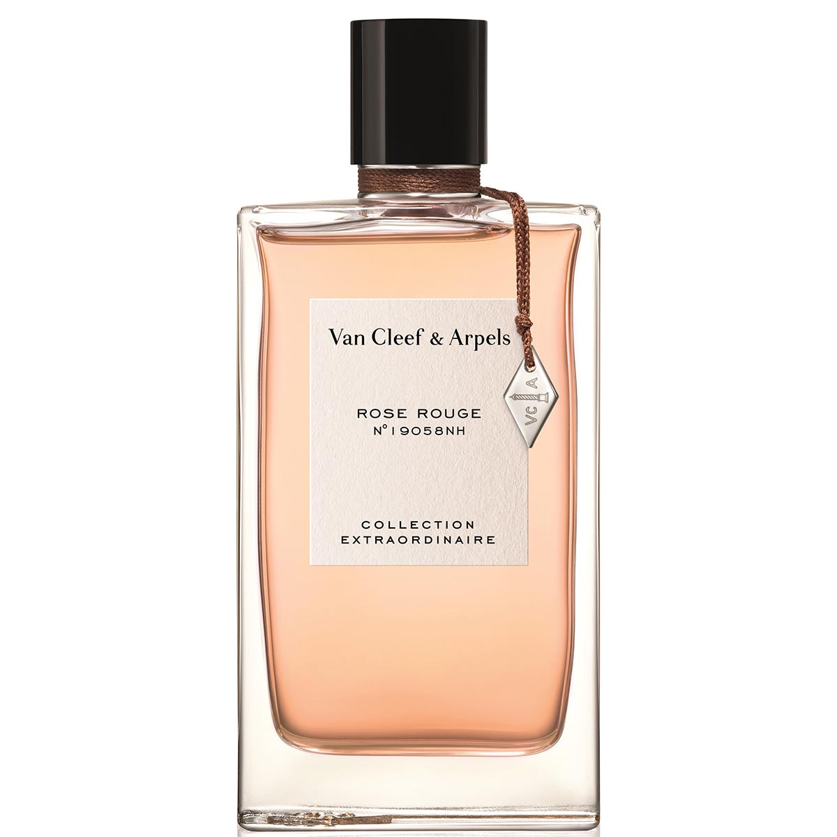 Van Cleef & Arpels Rose Rouge EdP