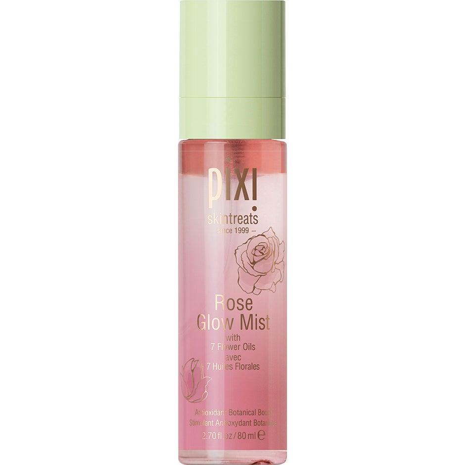 Pixi Rose Glow Mist 80 ml Pixi Ansiktsmist