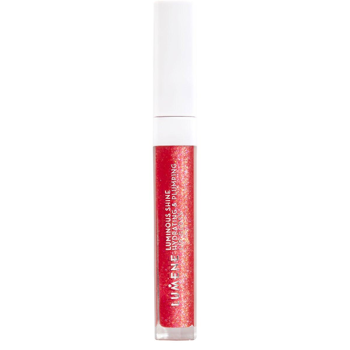 Luminous Shine Hydrating & Plumping Lip Gloss Lumene Läppglans