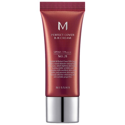 MISSHA M Perfect Cover BB Cream SPF42/PA+++ Mini