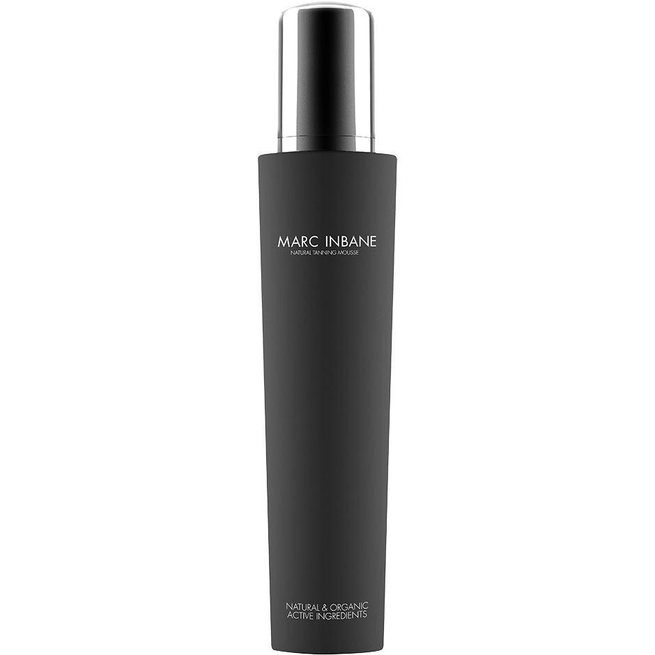 Natural Tanning Mousse 150 ml Marc Inbane Brun Utan Sol