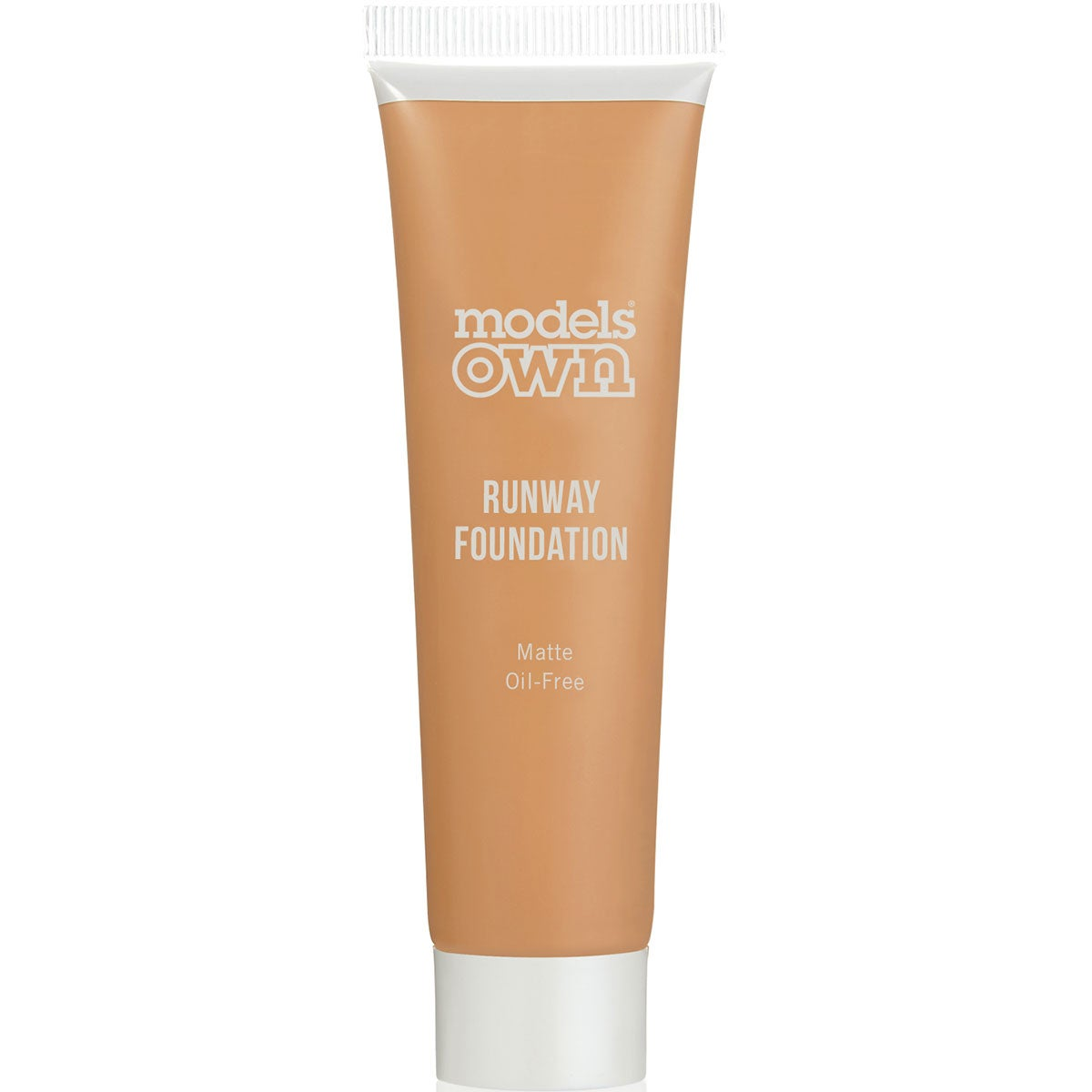 Runway Matte Foundation 30 ml Models Own Foundation