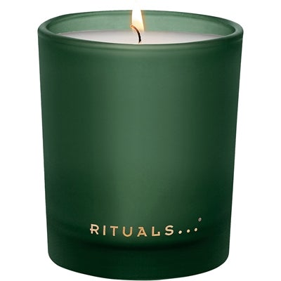 Rituals... The Ritual of Jing Scented Candle
