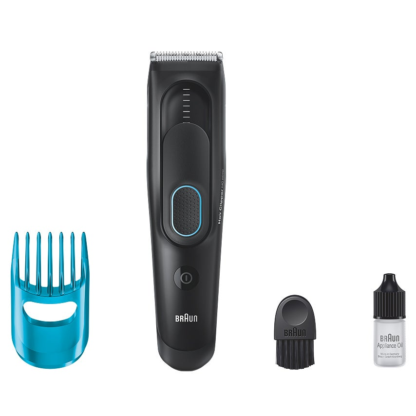 Braun HC5010 Hair Trimmer