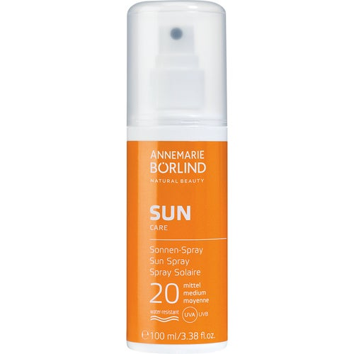 Annemarie Börlind Sun Care Sun Spray