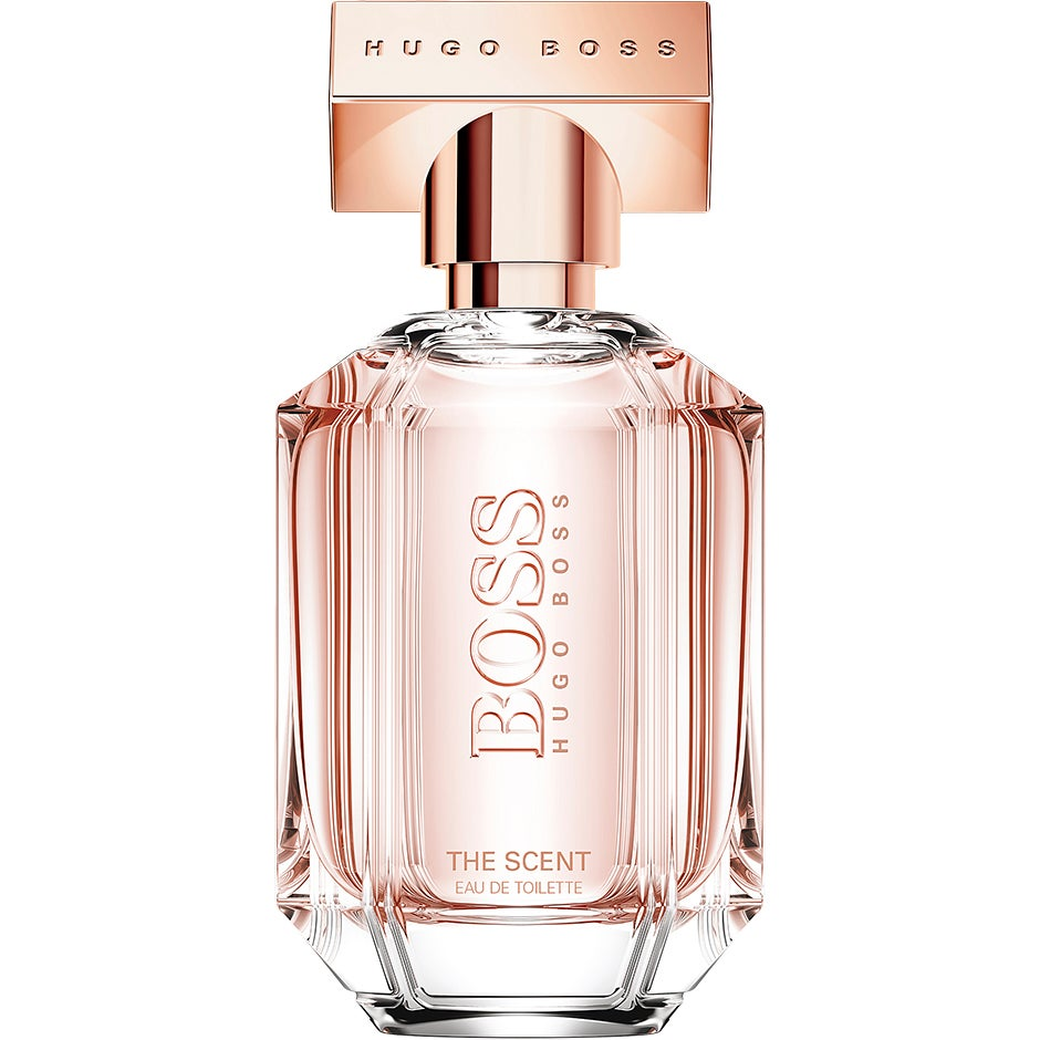 Boss The Scent For Her EdT