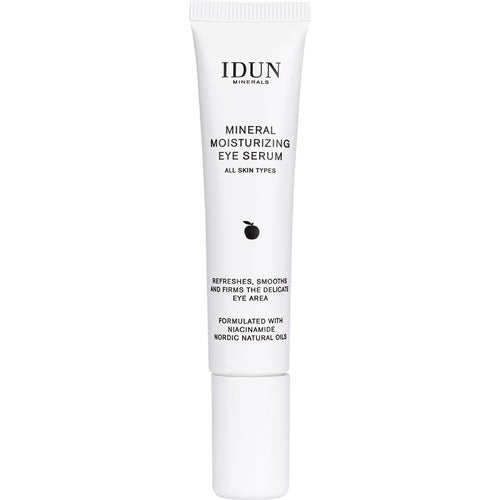 IDUN Minerals Moisturizing eye cream