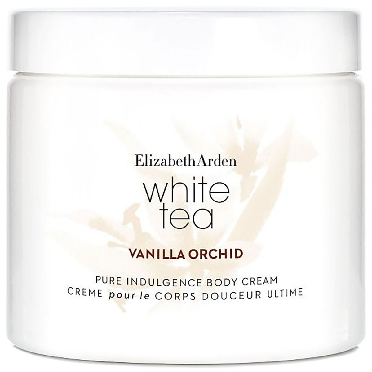 White Tea Vanilla Orchid 400 ml Elizabeth Arden Body Cream