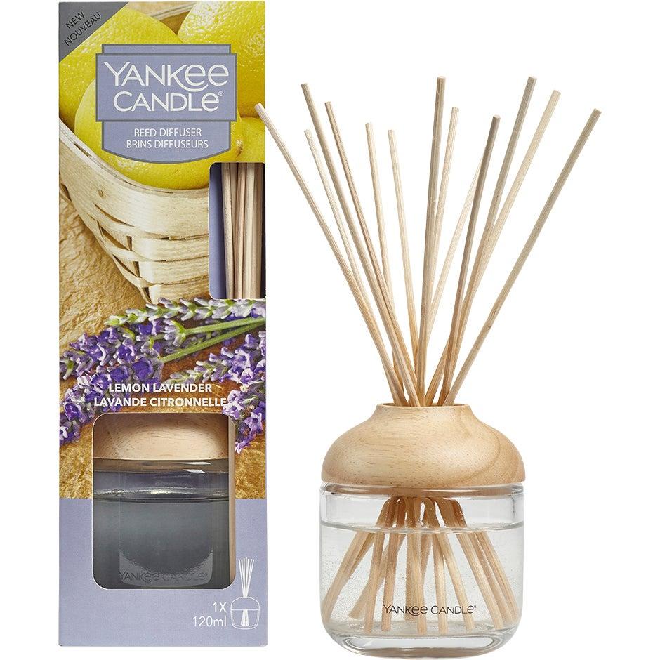 Reed Diffuser – Lemon Lavender Yankee Candle Doftljus