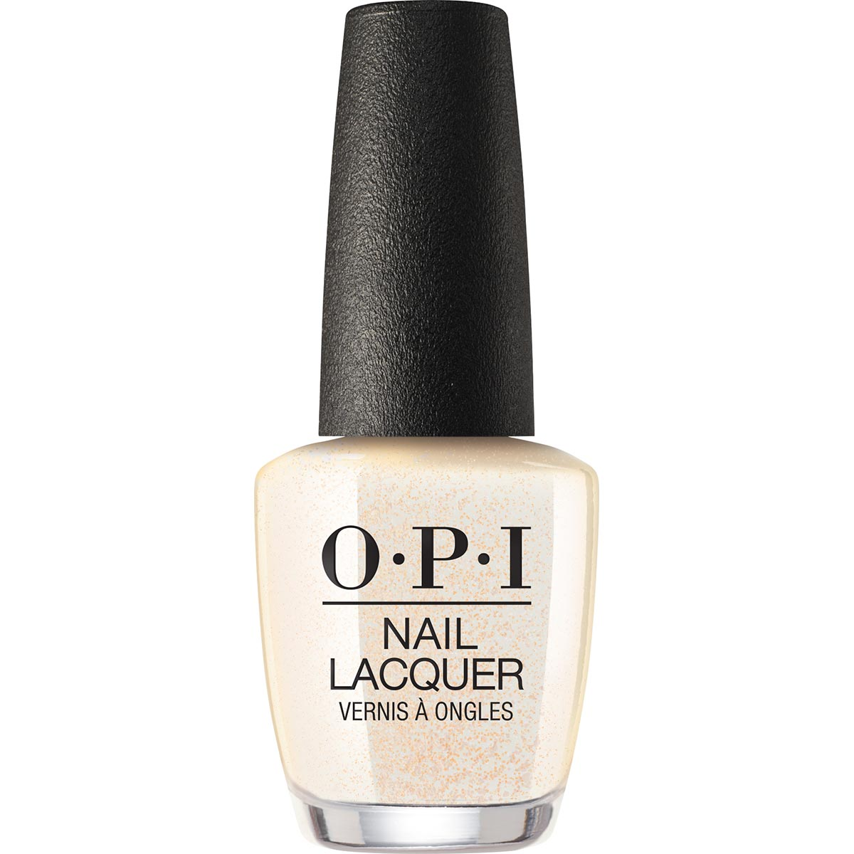Nail Lacquer 15 ml OPI Guld & Silver