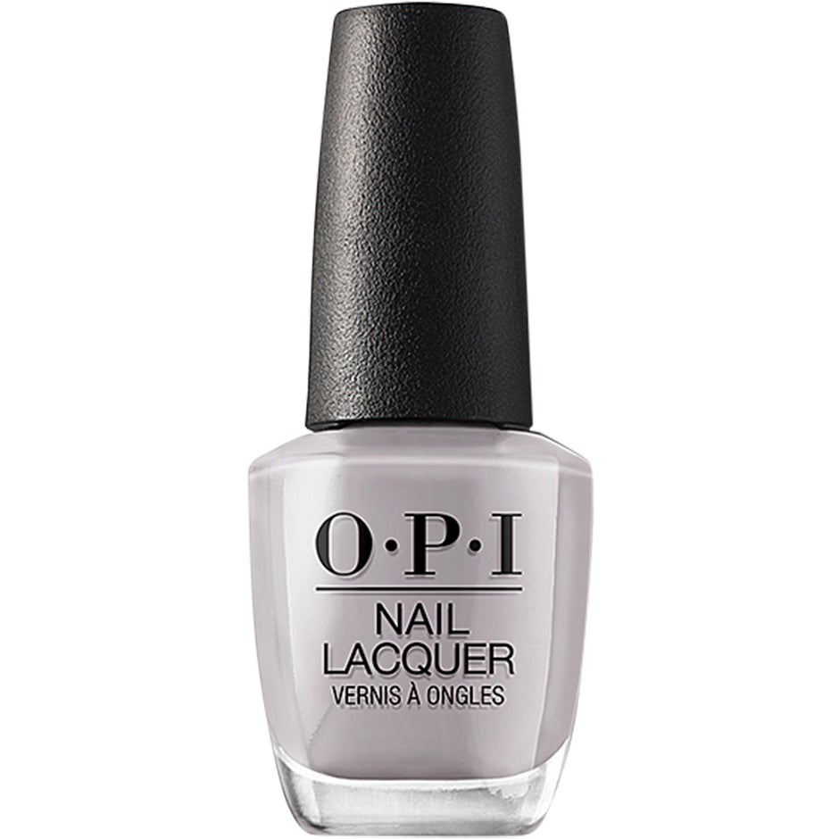 OPI Nail Lacquer Engage-meant to be 15 ml OPI Svart & Grått