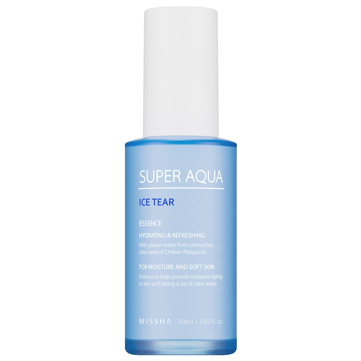 MISSHA Super Aqua Ice Tear Essence