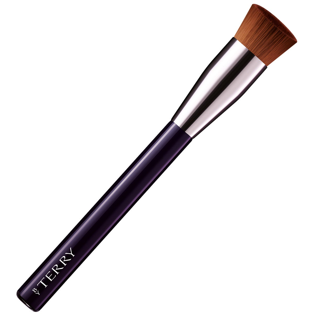 By Terry Pinceau Pochoir - Stencil Foundation Brush