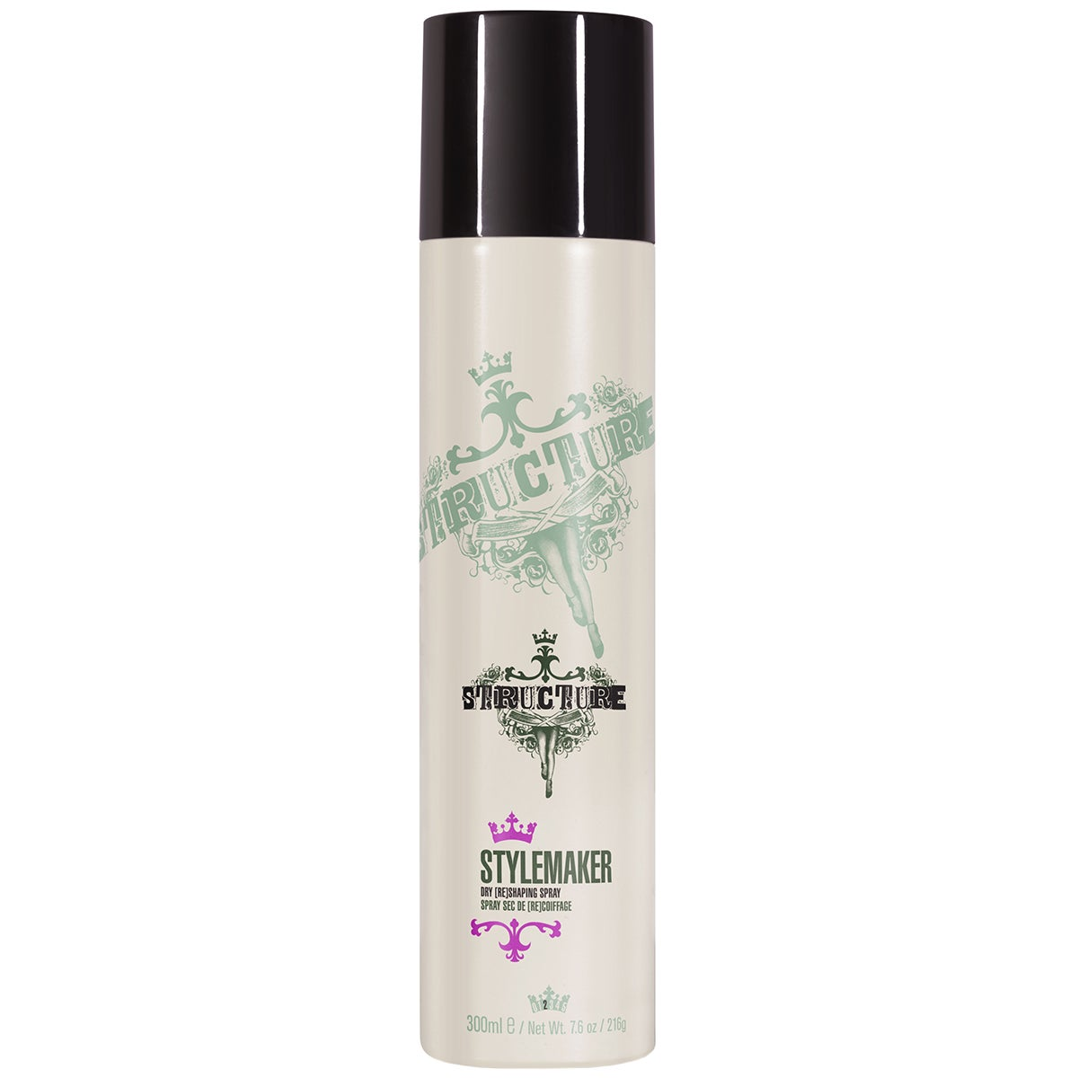 Joico Joici Structure Stylemaker Dry Shaping Spray