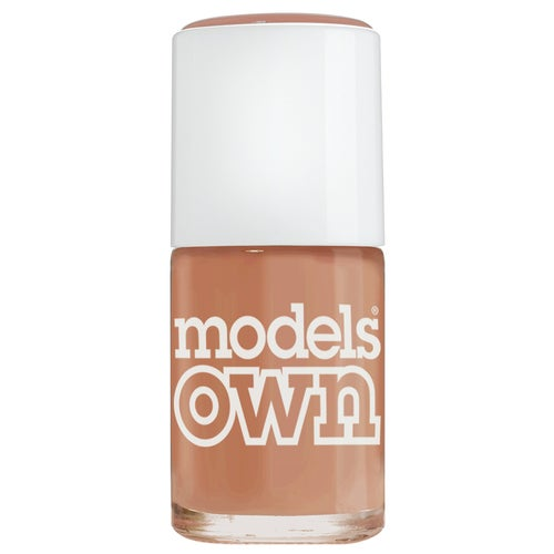 Models Own HyperGel Polish Dare To Bare, Deep Tan