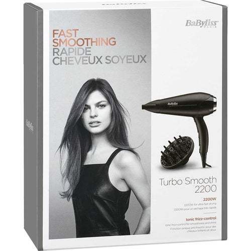 Babyliss Turbo Smooth 2200