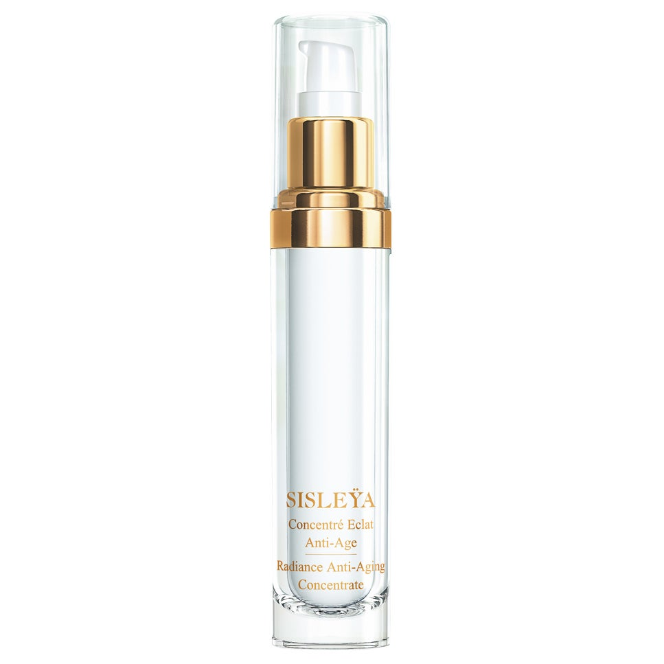 Sisleÿa Radiance Anti-Aging Concentrate 30 ml Sisley Serum & Olja