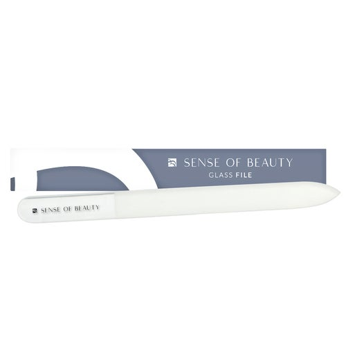 Sense Of Beauty Glass File