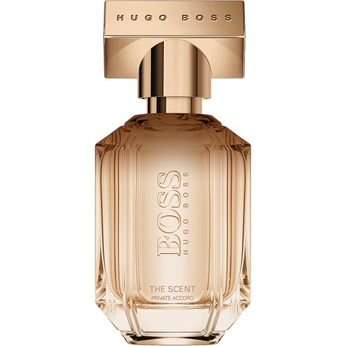 Hugo Boss Boss The Scent For Her Private Accord