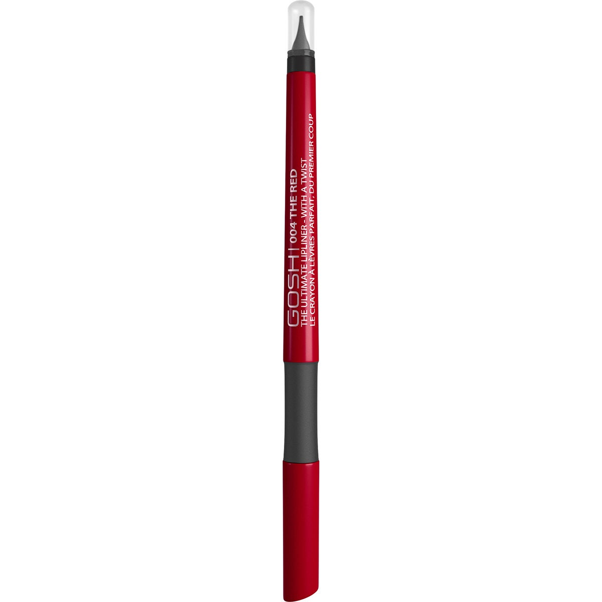 GOSH Copenhagen Ultimate Lip Liner With a Twist