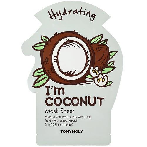 Tonymoly I´m Coconut Mask Sheet