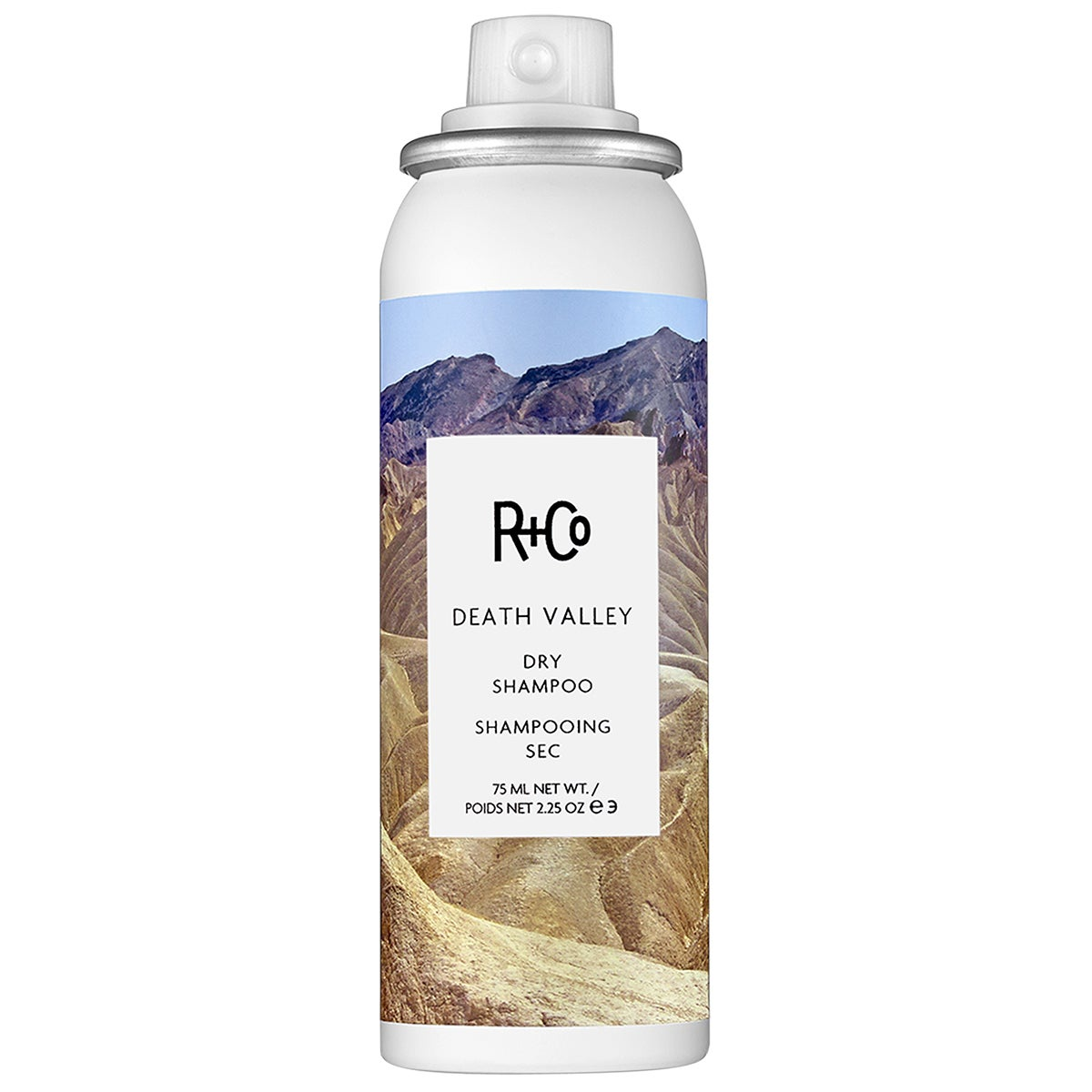 Death Valley Dry Shampoo 75 ml R+CO Torrschampo