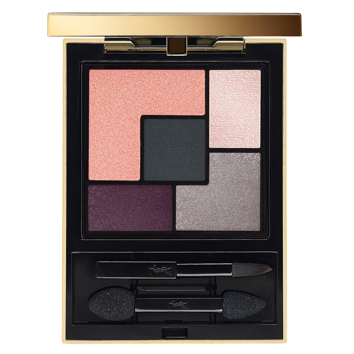 Yves Saint Laurent Mon Paris Palette