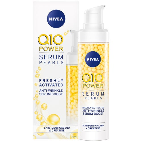Nivea Q10 Power Serum Pearls