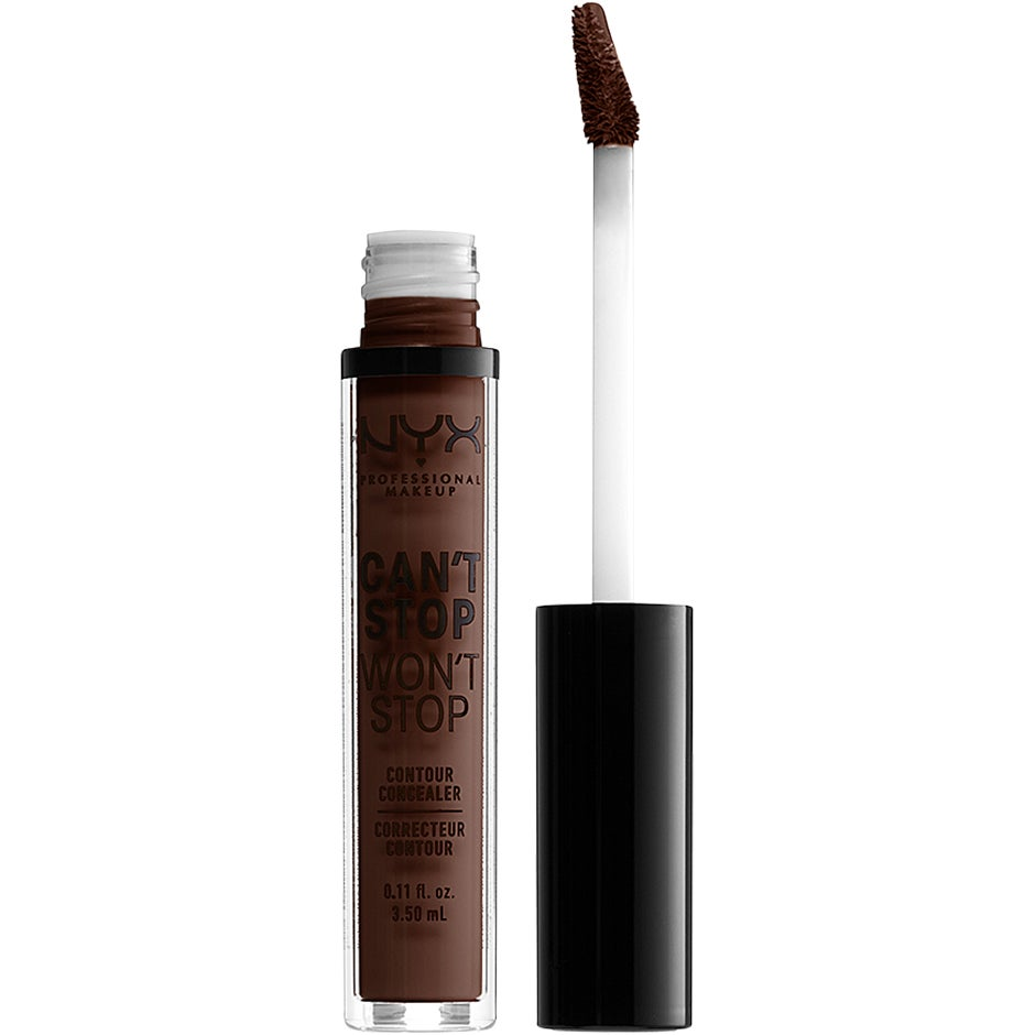 Can't Stop Won't Stop Concealer NYX Professional Makeup Concealer