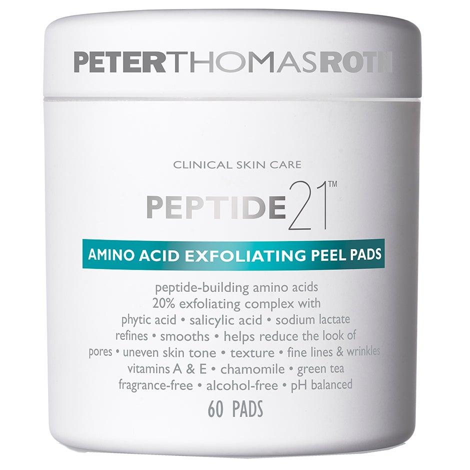 Peptide 21 Exfoliating Peel Pads 270 gr Peter Thomas Roth Ansiktspeeling