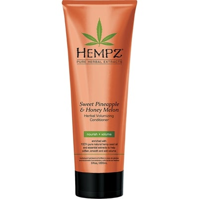 HEMPZ Sweet Pineapple & Honey Melon Volumizing Conditioner