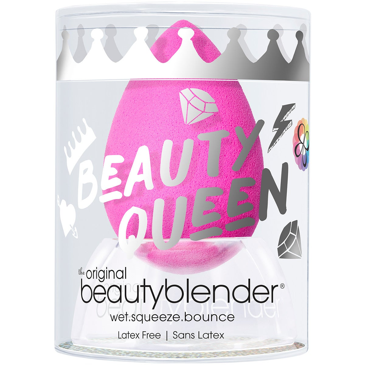 Beautyblender Beauty Queen Limited Edition
