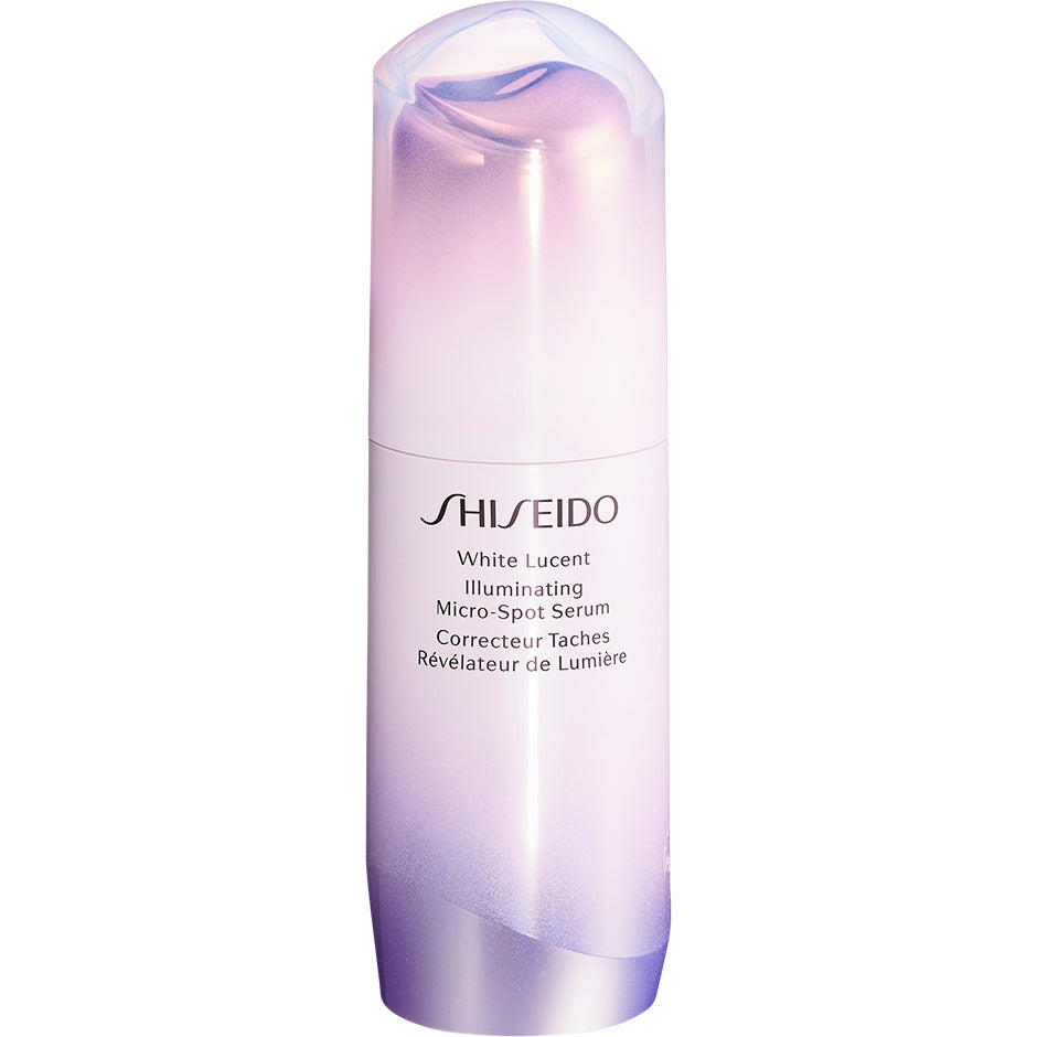 White Lucent Illuminating Micro-s Serum 30 ml Shiseido Ansiktsserum