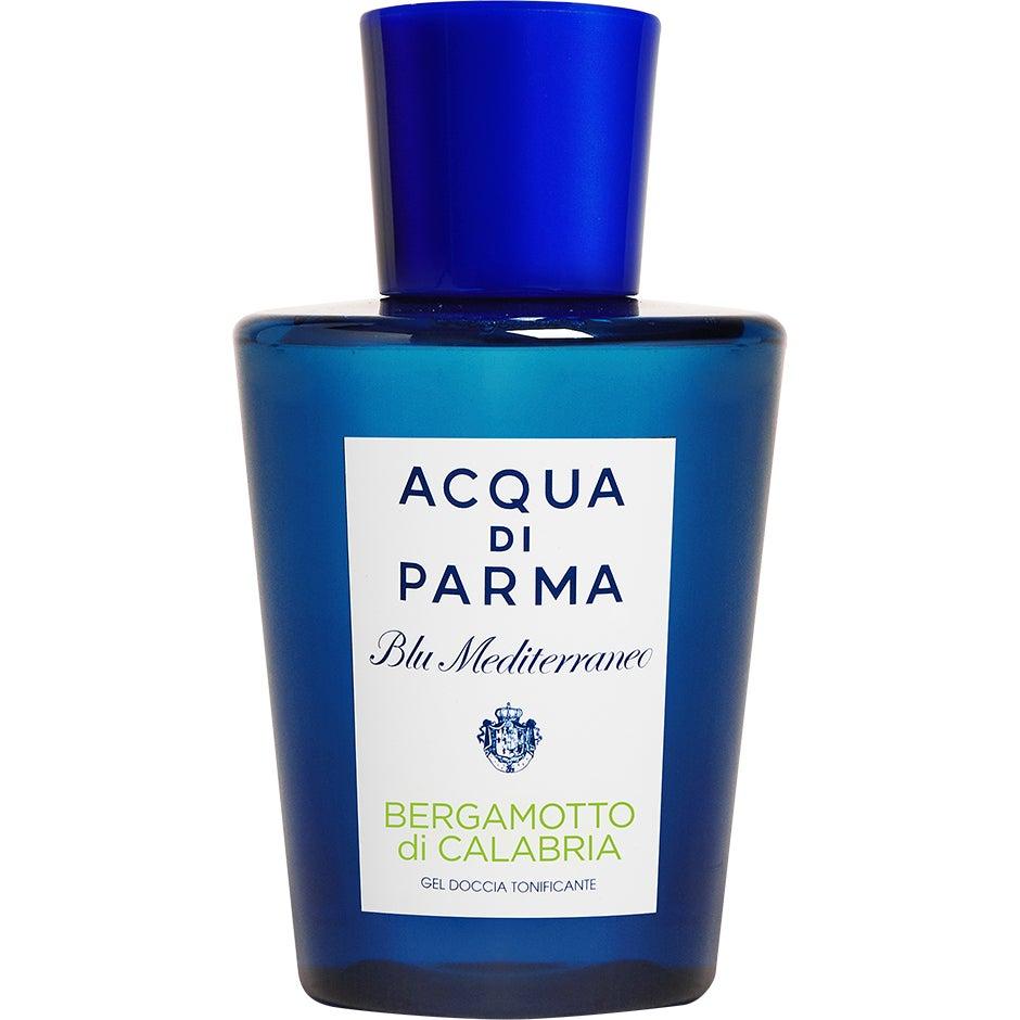 Acqua Di Parma Bergamotto Shower Gel 200 ml Acqua Di Parma Dusch & Bad för män
