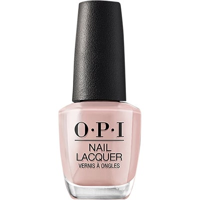 OPI Nail Lacquer Bare My Soul