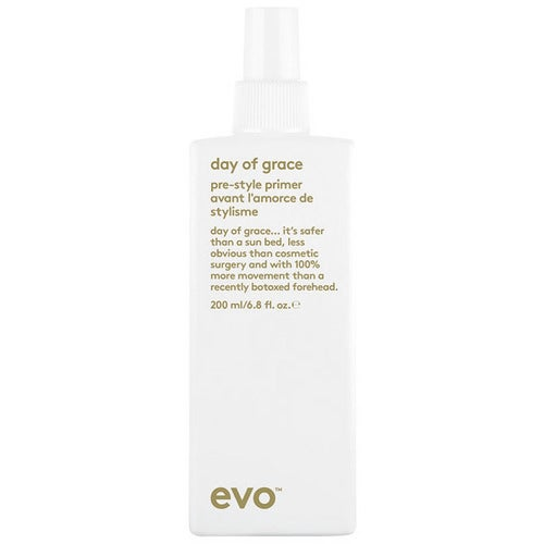 evo Volume Day of Grace Pre-Style Primer