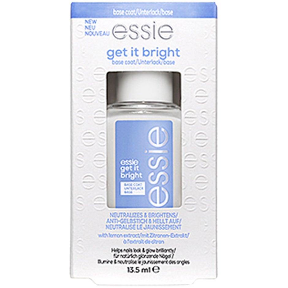 Nail Care Get It Bright 13.5 ml Essie Nagellack
