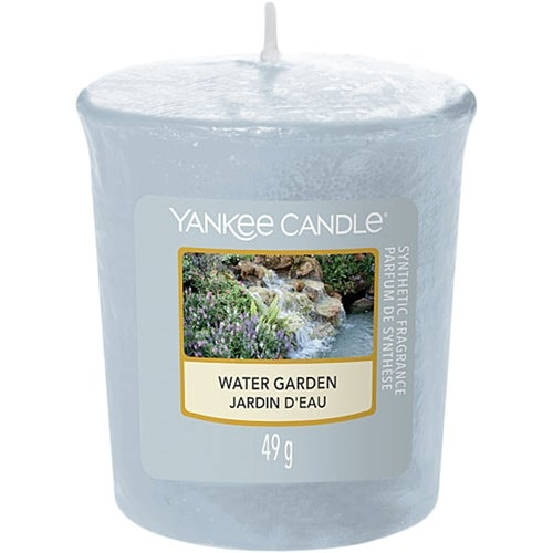 Yankee Candle Classic Votive - Water Garden