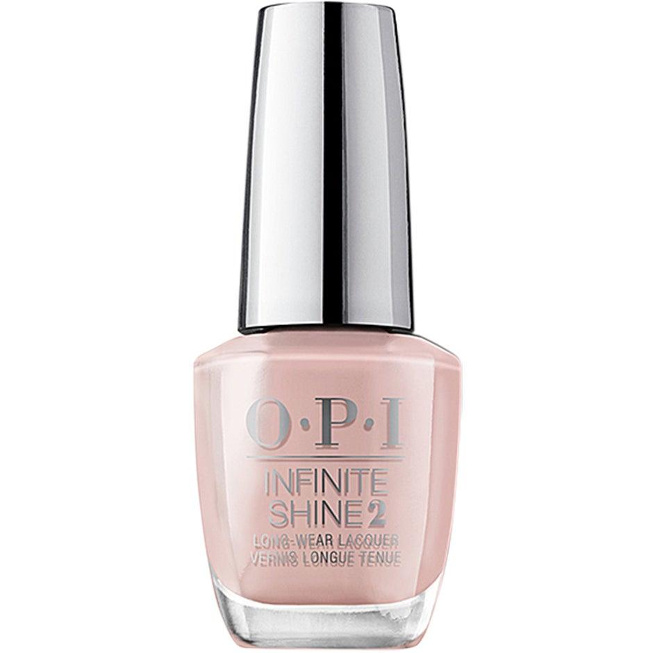 OPI Infinite Shine Bare My Soul 15 ml OPI Beige & Brun