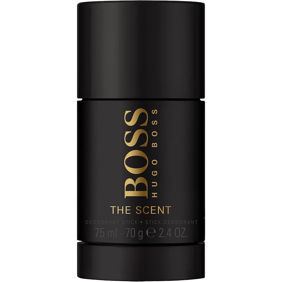 Boss The Scent Deodorant Stick 75 ml Hugo Boss Herrdeodorant